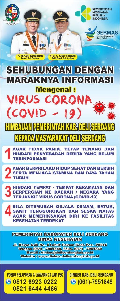 Iklan Corona