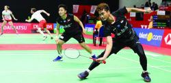 Tontowi/Apriyani Tembus Babak Utama Indonesia Masters