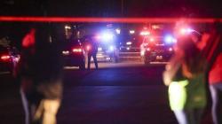 Penembakan di Utah, 4 Orang Tewas