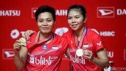 Indonesia Raih 3 Gelar Juara Indonesia Masters 2020