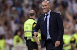 Rekor Zidane Masih Sempurna