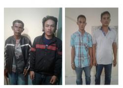 Polisi RIngkus Penyedia Tempat, Pengawas Judi Tembak Ikan dan Jackpot Diringkus Polisi