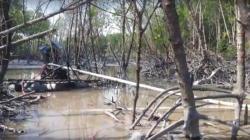 Pertambangan Timah Di Bangka Belitung Masih Banyak yang Ilegal