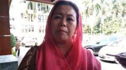 Bertemu Mahfud, Yenny Wahid Bahas Peran Warga Berantas Terorisme