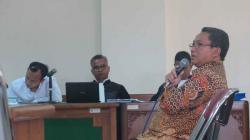 Sidang Suap Jaksa, Wali Kota Yogya Disebut Minta Menangkan Proyek