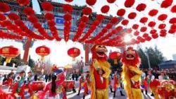 10 Destinasi Wisata untuk Merayakan Tahun Baru China