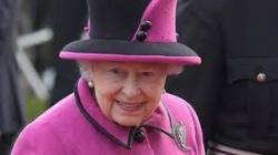 Senin Rapat Darurat Ratu Elizabeth - Harry, Meghan Markle Isi Suara di Disney