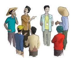Bantuan Alsintan untuk Petani di Sei Kepayang Dikuasai Satu Orang