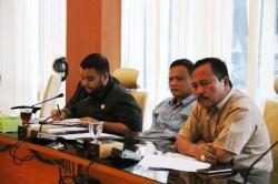 DPRDSU Berharap Kemenristek Dikti Selesaikan Persoalan 27 Mahasiswa yang Tak Diwisuda