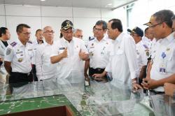 Dibangun Pemerintah Pusat, Jalan Layang Kereta Api Disambut Pemko Medan