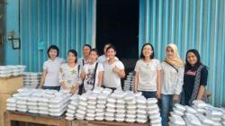 Komunitas Kulkas Berbagi Telah Merambah ke Banjarmasin