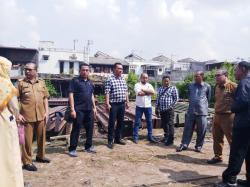 Komisi IV DPRD Medan Minta Bengkel Tanpa Izin Ditertibkan