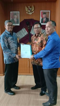 UMI Medan Buka 2 Prodi Magister Manajemen Kedokteran