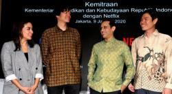 Seleksi Mencari 15 Penulis Skenario Indonesia untuk Bimbingan di Hollywood