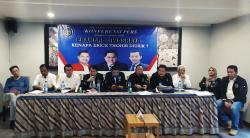 DPP Letho Minta Erick Thohir  Jangan Usik dengan Isu Kasus Asuransi Jiwasraya