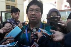 Prof Jamal Wiwoho Terpilih Aklamasi Pimpin Majelis Rektor