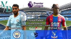 Performa sedang Baik, Manchester City Bakal Taklukkan Crystal Palace