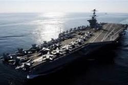 Iran Bidik Kapal Perang AS di Selat Hormuz, Israel Waspada Serangan Balasan