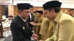 Penunjukan Andi Faisal sebagai Kepala Biro Hukum Pemprov Sumut Dipertanyakan