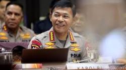 15 Instruksi Kapolri soal Penanganan Korupsi Kepala Daerah-Dana Desa