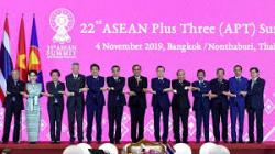 Termasuk RI, 4 Negara ASEAN Ini Lawan Monopoli Tiongkok di Laut China Selatan