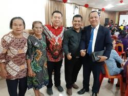 Personel Lansia - Umas Happy Happy Choir Berusia Minimal 64 Tahun