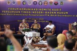 11 PTN Berstatus Badan Hukum, Kemendikbud Dorong PTN Lain Jadi PTN-BH