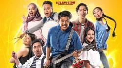 Tontonan Komedi Ungguli Film Horor Box Office di Indonesia