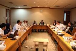 Ketua PWI Sumut Sayangkan Komisi A DPRDSU Gelar Rapat Tertutup