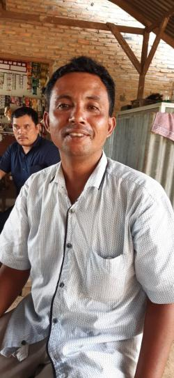 Peternak Babi Kampung Marbun Minta Diberikan Tenggang Waktu Pembayaran Pinjaman