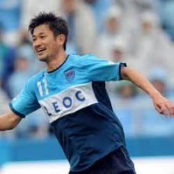 Usia 53 Tahun, Kazuyoshi Miura Lanjut di Yokohama FC