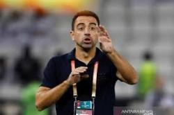 Bakal Gantikan Valverde, Xavi Lakukan Pertemuan dengan Barca