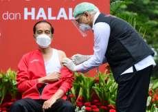Jokowi Beberkan Sinyal Ekonomi RI Mulai Pulih
