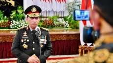 Visi Kapolri Jenderal Sigit: Hotline Lapor Polisi Nomor Tunggal se-Indonesia