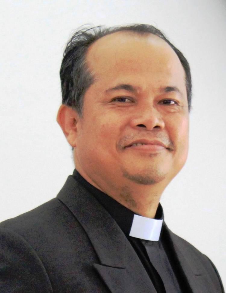 Pengakuan Iman Listyo Sigit Prabowo