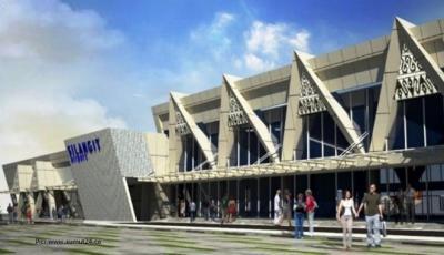 DPRDSU Minta Pemprovsu Percantik Pintu Masuk Bandara Sisingamangaraja XII