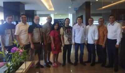 POBSI Sumut Yakin HT Mampu Besarkan Olahraga Biliar di Indonesia