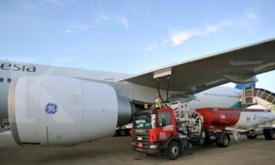 Pertamina Sebut Avtur Turun, Harganya Tidak Sama di Semua Bandara