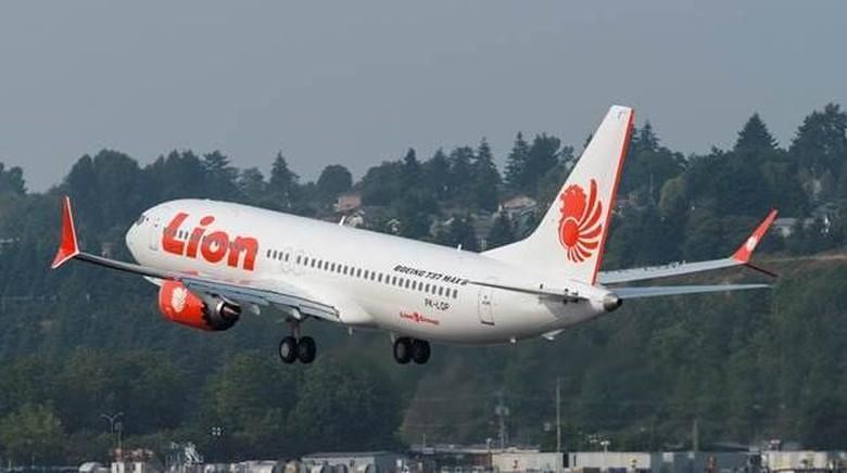 Binatang Misterius di Pesawat Lion Air Belum Ditemukan