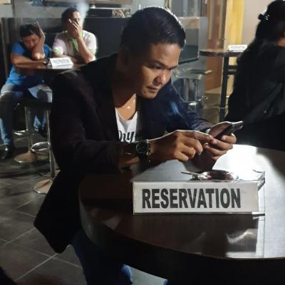 Wesly Sibarani Konser 'Ho Do' Disusul Tampilnya Dorman Manik dan Rani Simbolon