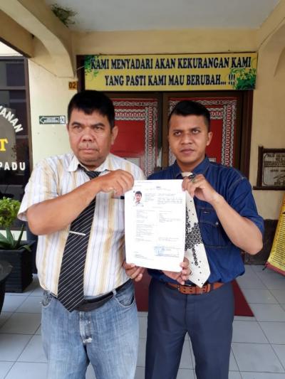 Polrestabes Medan Terbitkan Surat DPO Kasus Penipuan