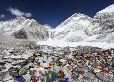 Gunung Everest Menjelma Jadi Tempat Sampah Tertinggi di Dunia