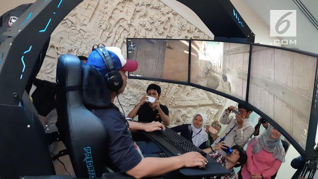 Acer Perkuat Komitmen Dukung Esports di Indonesia