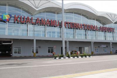 2018, Sebanyak 3.721.611 Orang Penumpang Berangkat Lewat Bandara Kualanamu