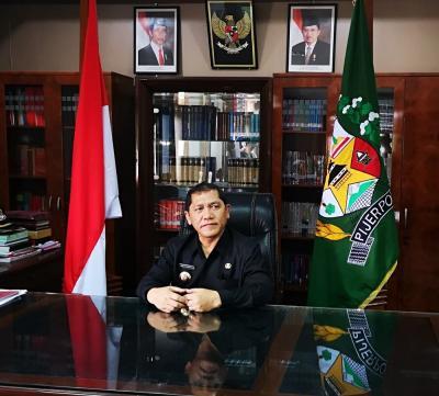 Bupati Karo Kembali Kirim Surat ke Kementerian PUPR Terkait Pembangunan Jalan Tol Medan-Berastagi