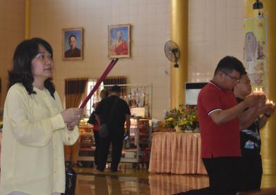 Anggota DPRD Medan Dr Lily Berharap Ekonomi RI Makin Baik di Tahun Babi Tanah