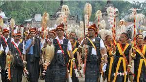 Pesan Mendalam Upacara Reba dan Nilai Luhur Budaya Masyarakat Ngada NTT