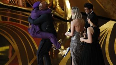 'Bohemian Rhapsody' Raih Oscar Terbanyak, Lady Gaga Penyanyi Terbaik
