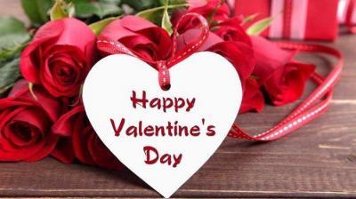 Penduduk Sumut Miliki Antusias Tertinggi Rayakan Valentine