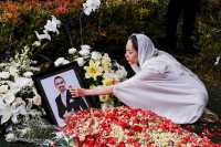 Presiden Indonesia dan Wakil PM Malaysia Berduka Atas Wafatnya Ashraf Sinclair